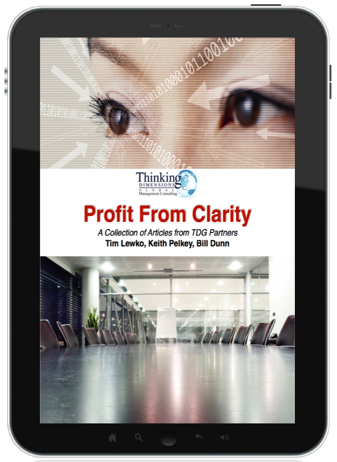 Profit From Clarity