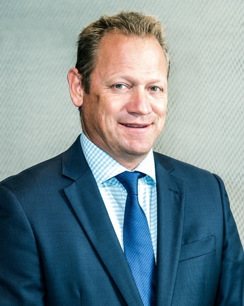 Andrew Sauter
