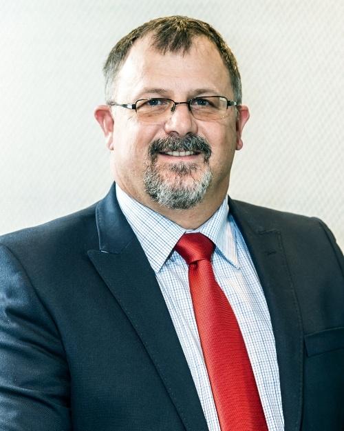J. Adriaan du Plessis
