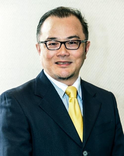Steven Loo