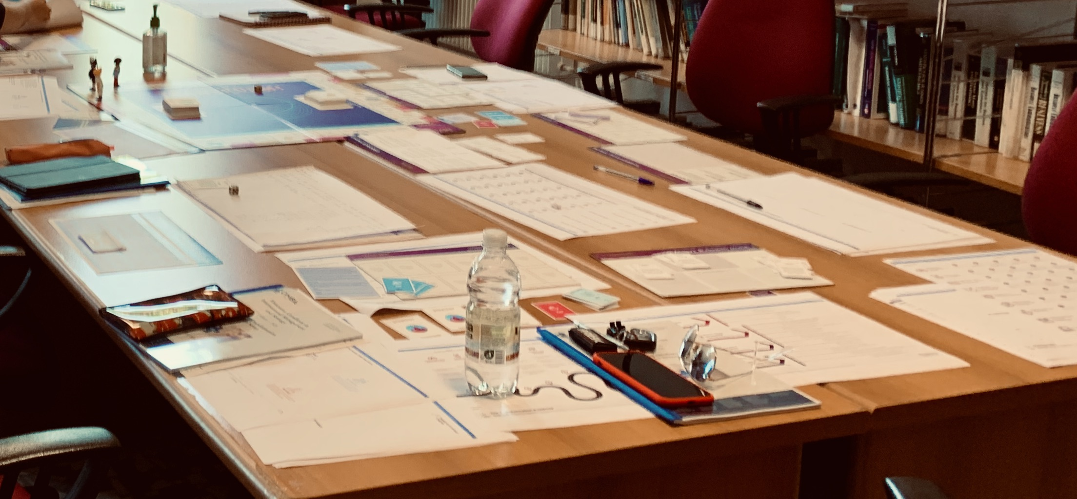 Simulation and Gamification improve the quality and speed of your Strategy