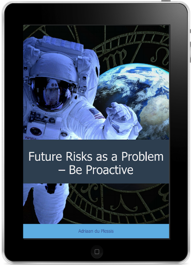 Risk Ebook