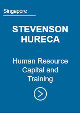 Stevenson Hureca